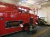 London Fire Museum Trip